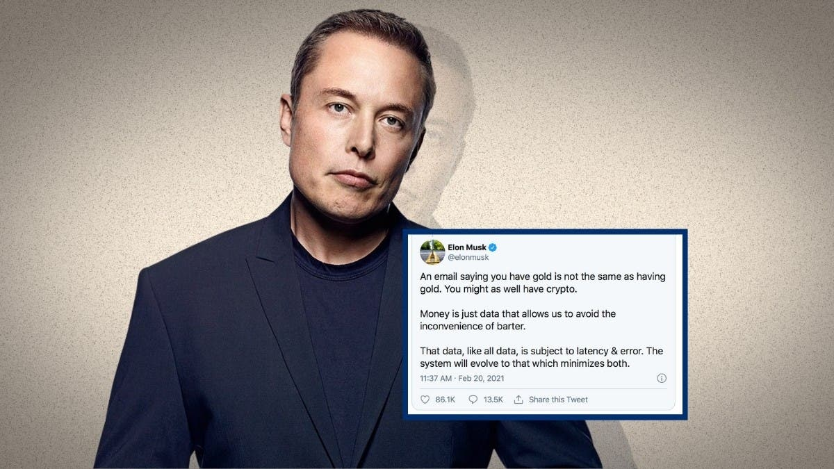 The Growing Influence Of Elon Musk's Tweets Is Harming His Net Worth