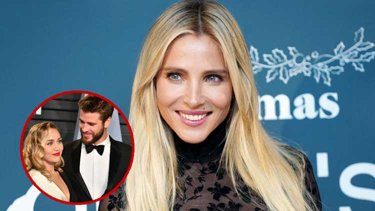 Chris Hemsworth's wife talks about Lingerie and Liam Hemsworth