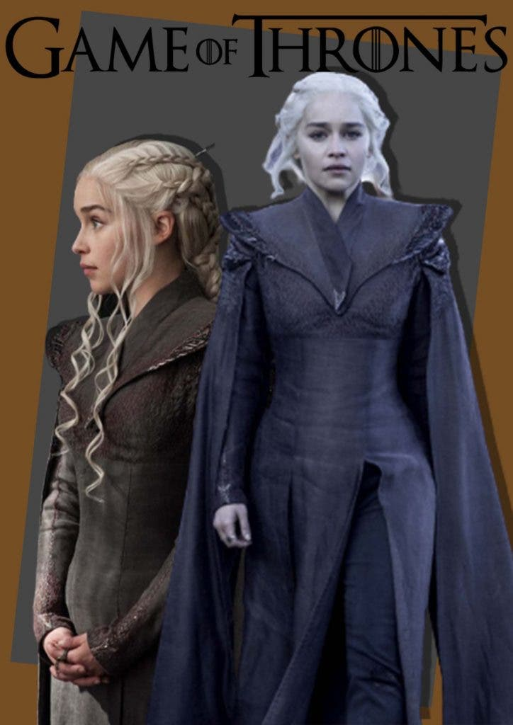 Emilia Clarke shared her aweful experiences of Game of Thrones