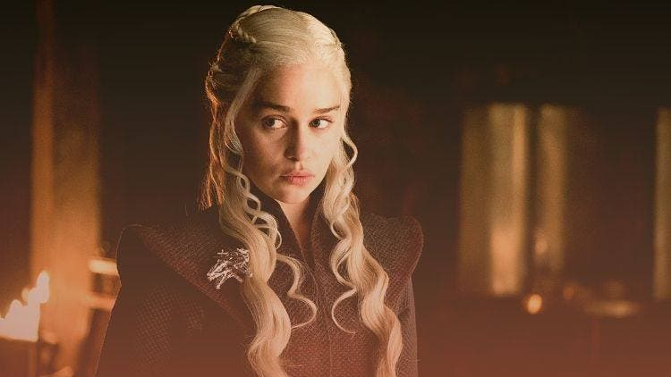 Emilia Clarke expresses her deepest regrets from 'Game of Thrones'