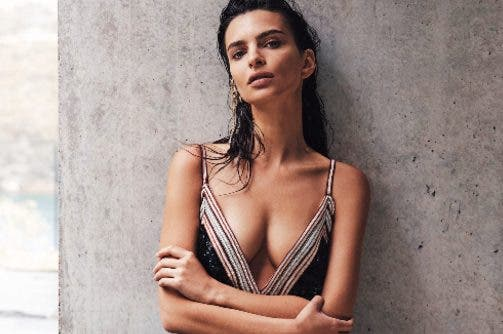 Emily-Ratajkowski-Hot-Shoot-Hollywood-Entertainment-DKODING