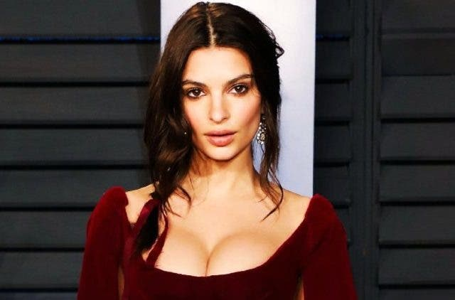 Emily-Ratajkowski-Pregnancy-Rumors-Hollywood-Entertainment-DKODING