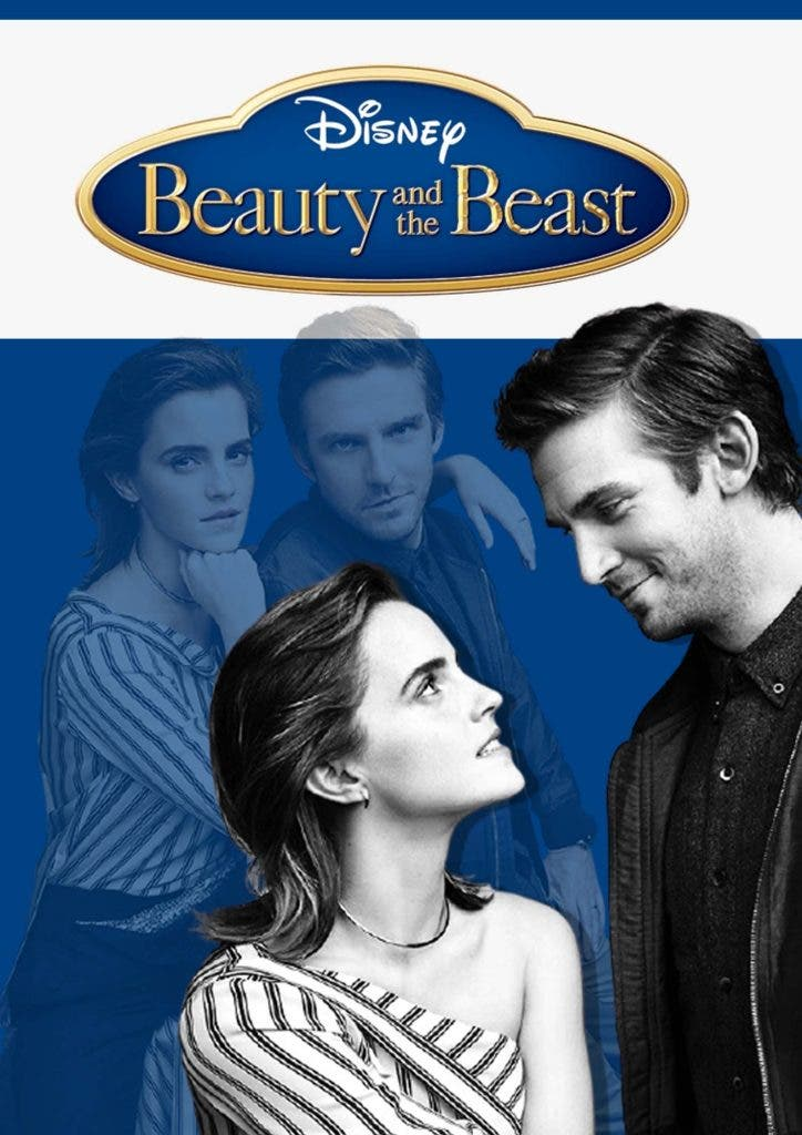 Emma Watson feared dancing with Dan Stevens on 'Beauty and the Beast'