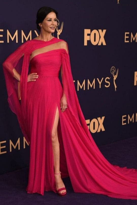Emmys-2019-Outfits-Pink-Fashion-And-Beauty-Lifestyle-DKODING