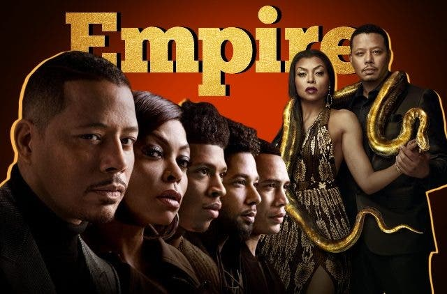 Empire season 6