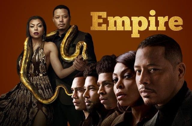 Empire season 7