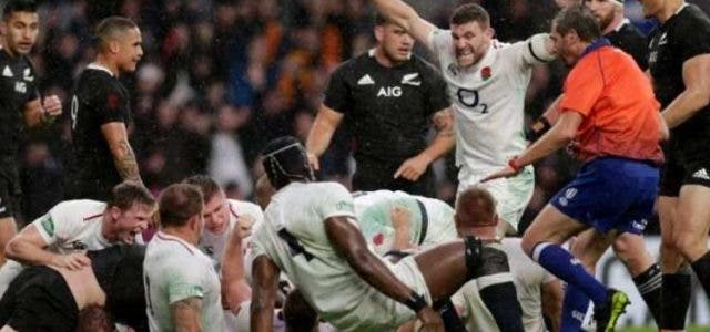 England New Zealand Rugby Others Sports DKODING