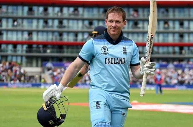 Eoin-Morgan-17-sixes-CWC19-Cricket-Sports-DKODING