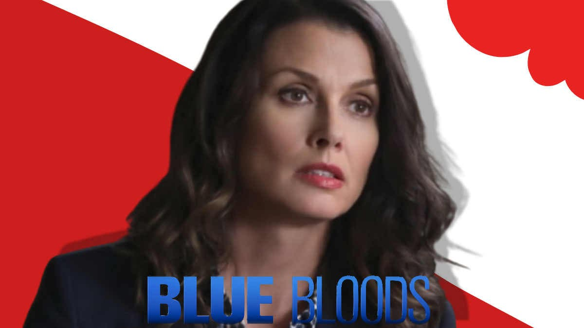 Erin Reagan Blue Bloods
