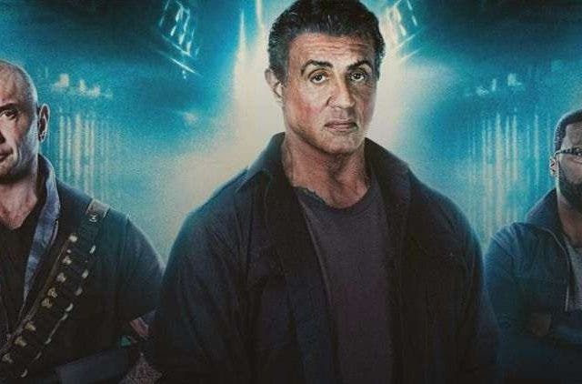Escape-Plan-The-Extractors-Starring-Sylvester Stallone-Hollywood-Entertainment-DKODING