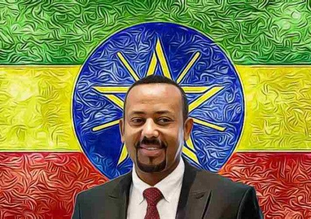 Ethiopian PM Abiy Ahmed Africa Feature Newsline DKODING