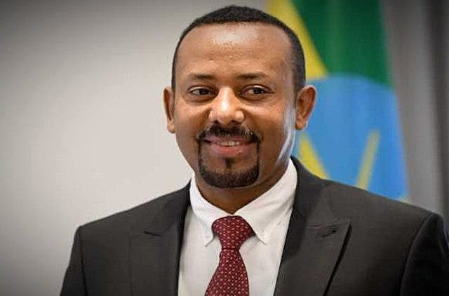 Ethiopian PM Abiy Ahmed Ali Wins Nobel Peace Prize More DKODING