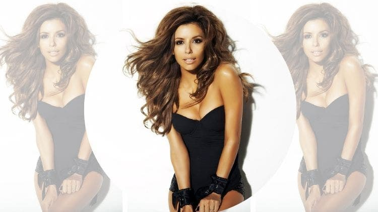 Eva Longoria The best gift you can give somebody – ORGASM