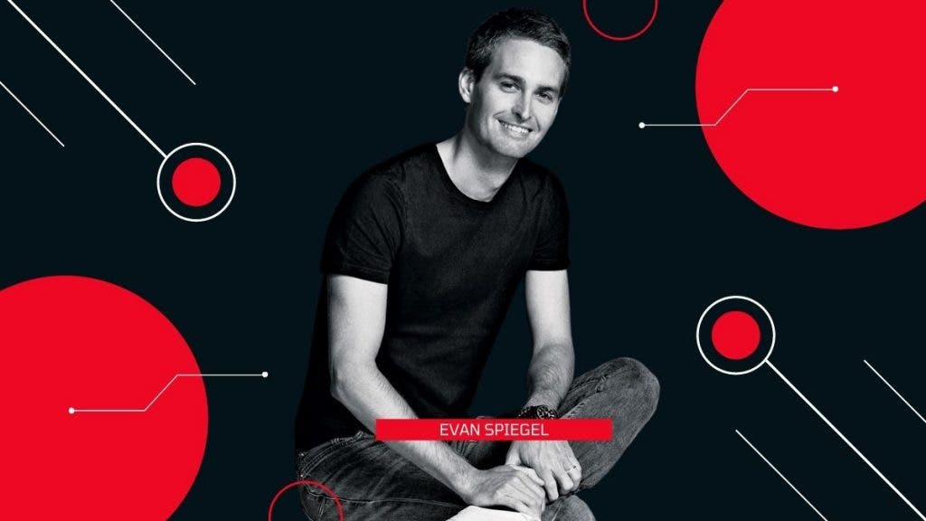 Evan Spiegel - Richest Millennials in the World in 2021
