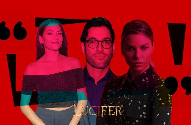 Eve and Chloe geared to battle out their love for Lucifer in Season 5