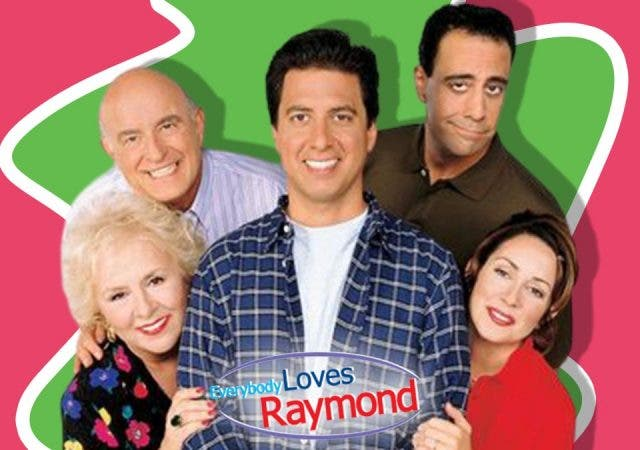 Everybody Loves Raymond Cast Reboot