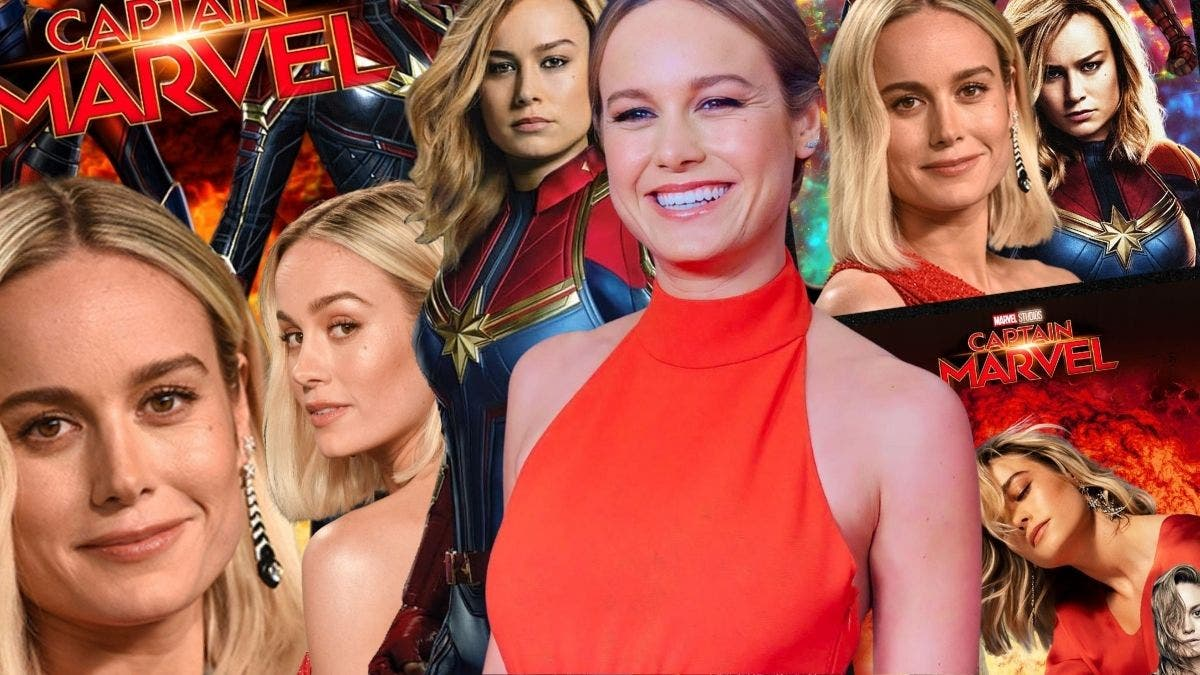 Everything unknown about Brie Larson