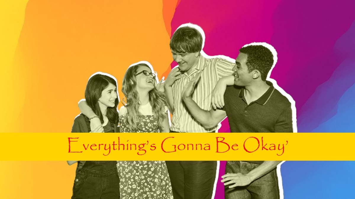 'Everything's Gonna Be Okay' is returning with season 2