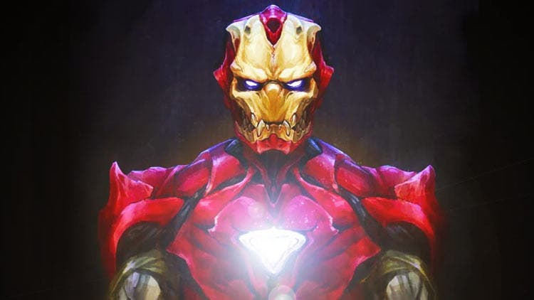 What if Iron Man turned to the dark side and joined the Ten Rings? | NewsShot | DKODING