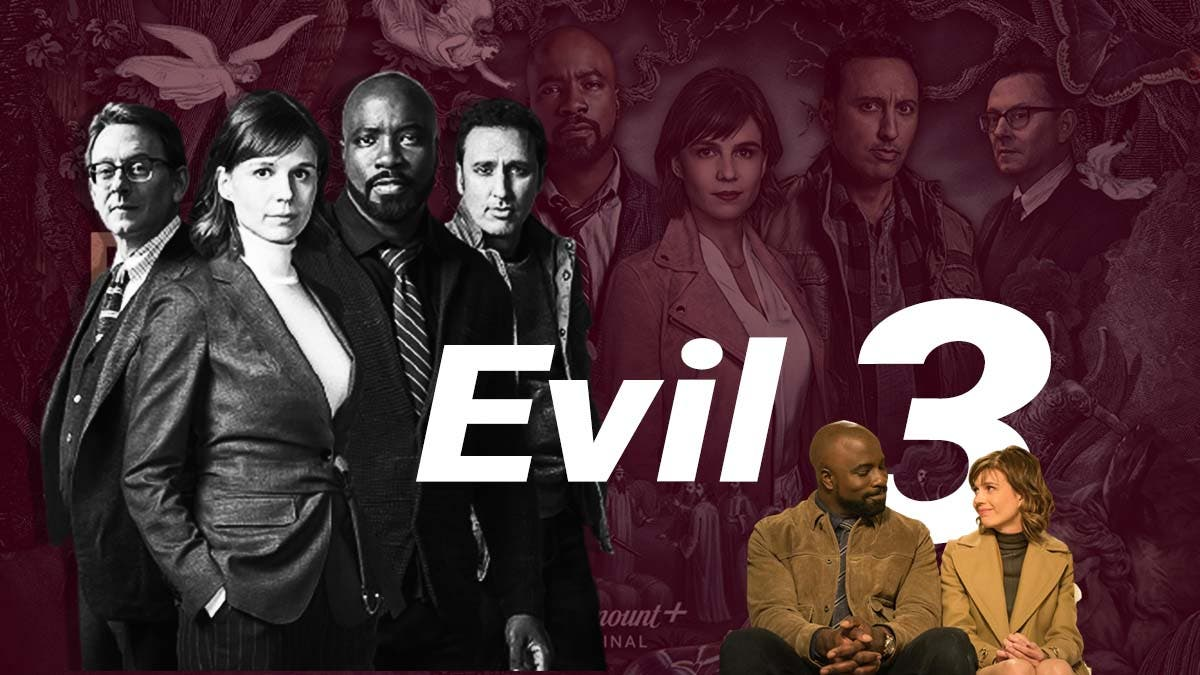 'Evil' Season 3 Release Date Updates: Will There Be a New Season?