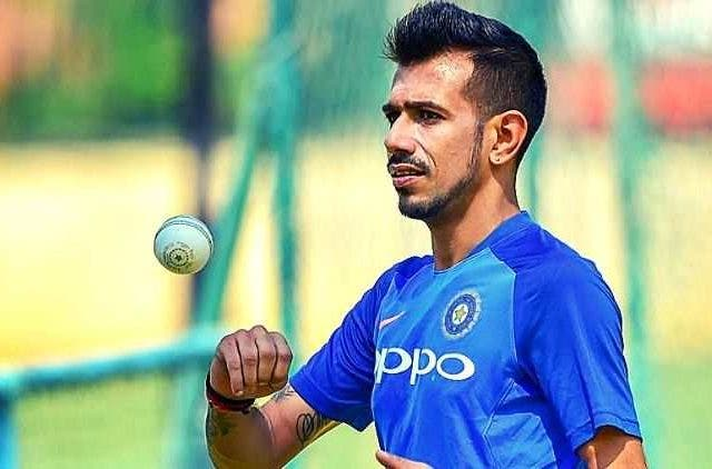 Excited-First-World-Cup-Yuzvendra-Chahal-Cricket-Sports-DKODING
