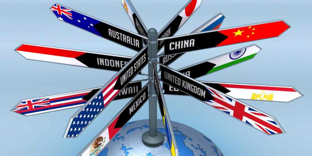 India 5th worst in world - Expat Insider - DKODING