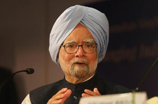 Expect Centre, RBI to provide credible solution, says Manmohan Singh DKODING