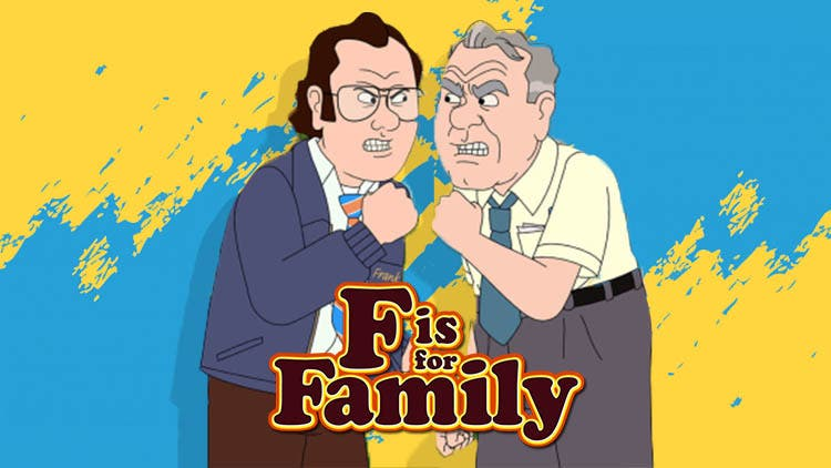 F Is For Family Is Ready To Bring More Family Drama With Season 5
