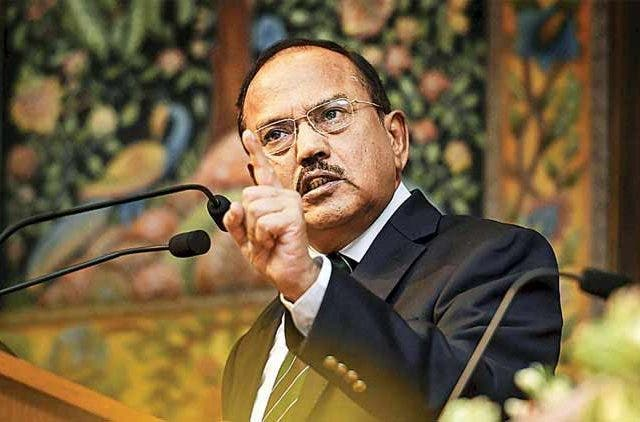 FATF pressure on Pakistan bigger than any action: Ajit Doval DKODING