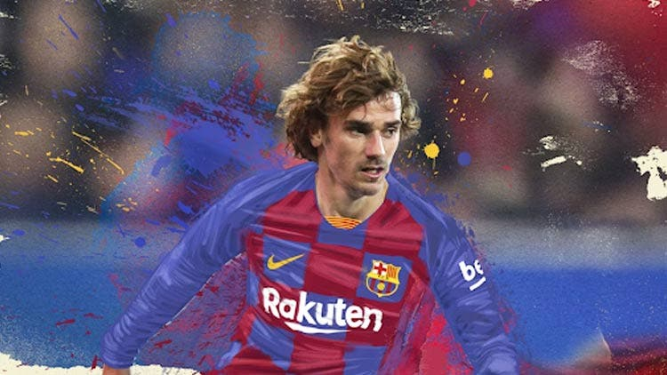 FCB-signs-Griezmann-Transfer-To-FC-Barcelona-Latest-Football-Transfers-News-Football-Sports-DKODING