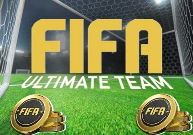 FIFA Ultimate Team Gambling