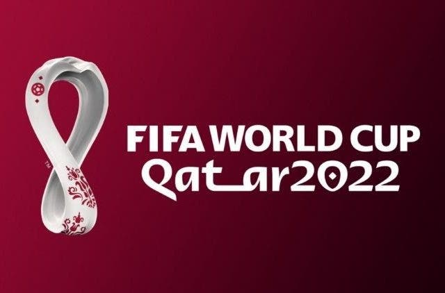 FIFA-World-Cup-Qatar-Emblem-Football-Sports-DKODING