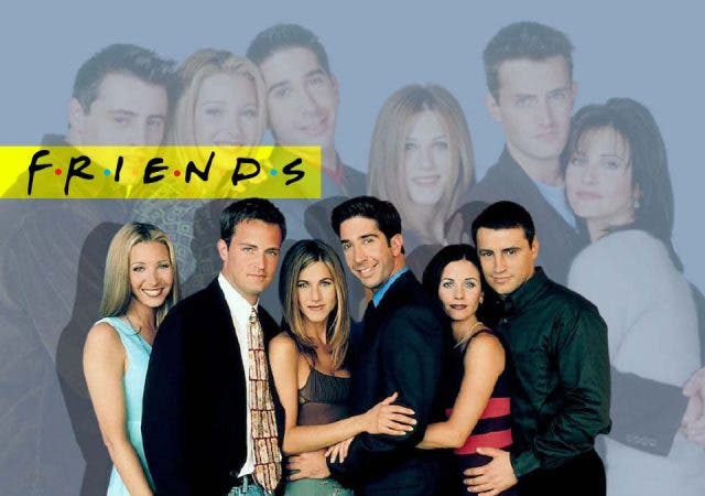 How the 'FRIENDS' reunion revealed the bitterness among the show's cast