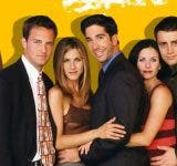 Take a look at Friends' episodes