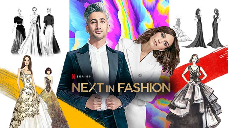 Netflix's Next In Fashion Back With Season 2