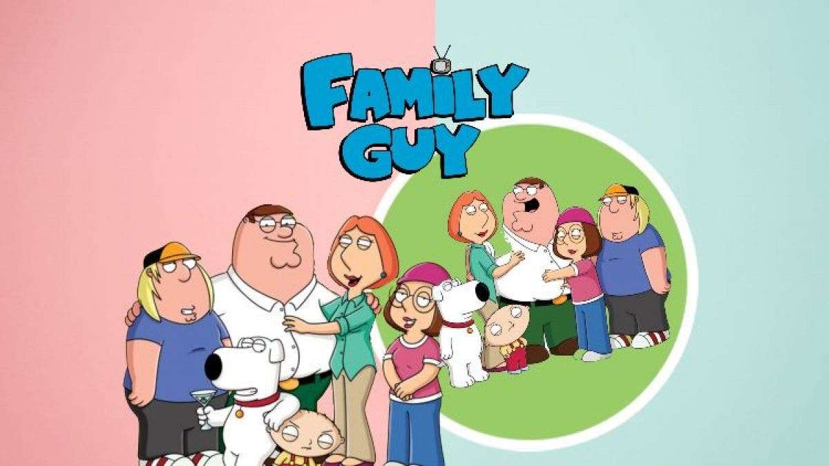 The Wait Is Over! Family Guy Season 19 Release Date Confirmation ...