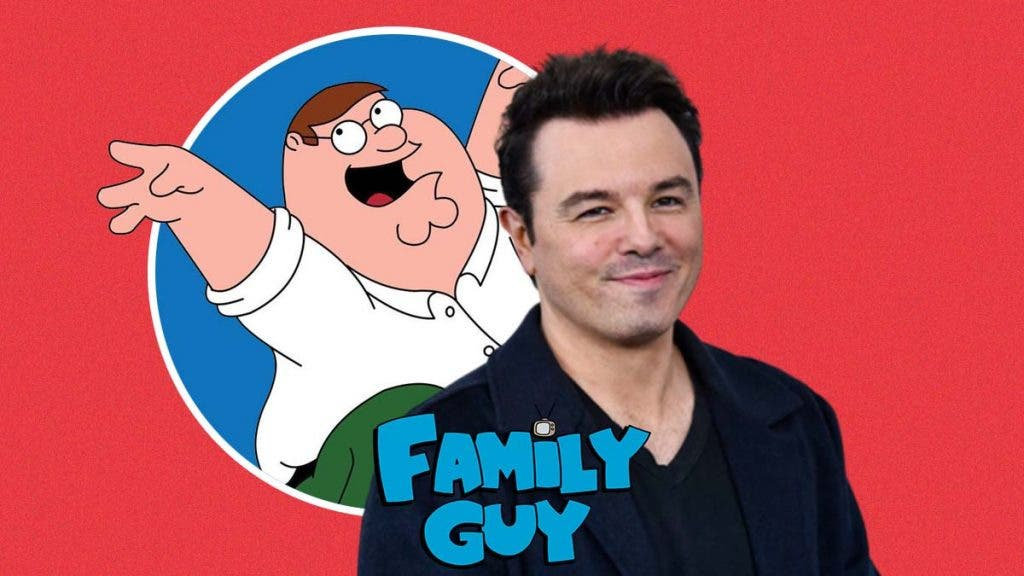 Things Are Not Looking Good For Family Guy As Creator Seth MacFarlane Leaves FOX