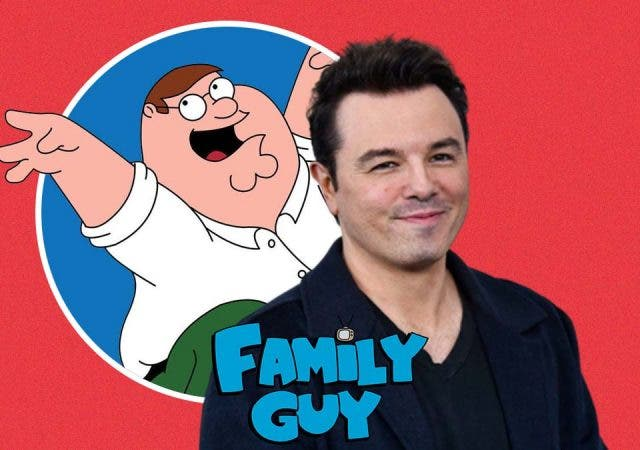 Fox Entertainment Family Guy