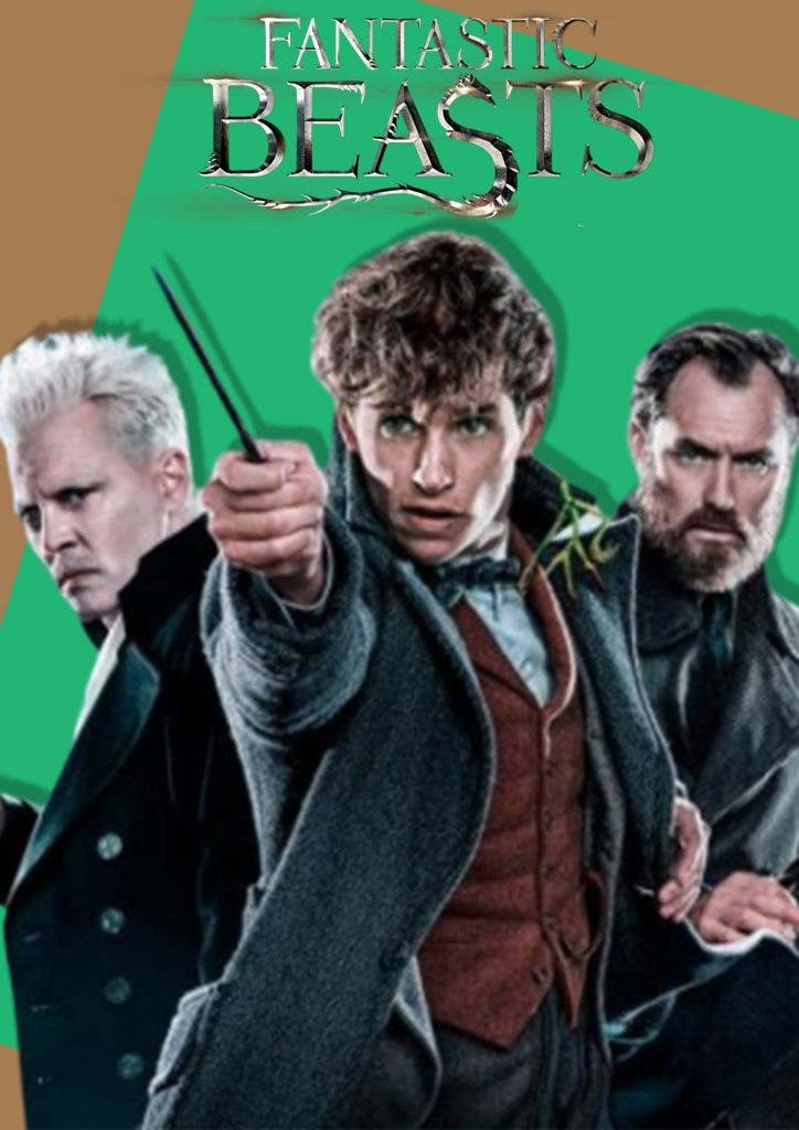 The filming of Fantastic Beasts third part may begin next month