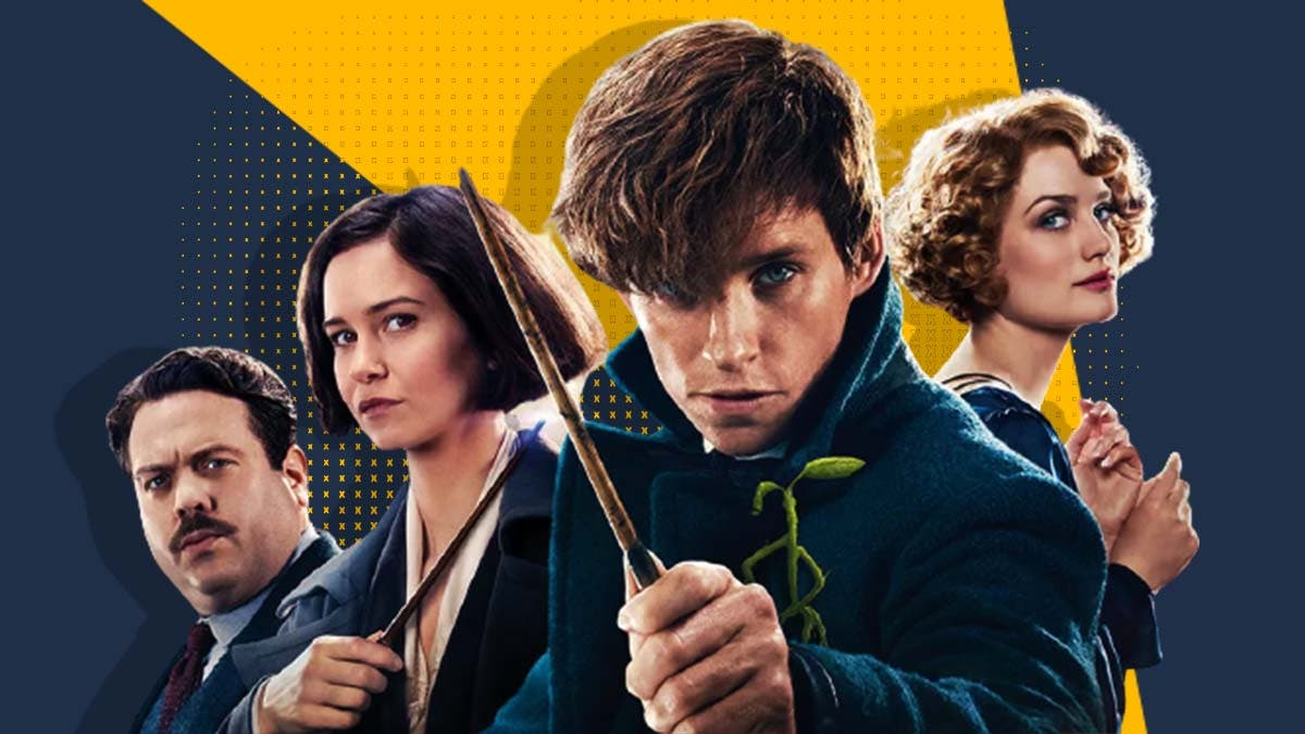 Fantastic Beasts 3 end of the extended Harry Potter franchise