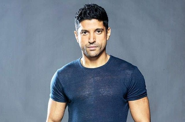 Farhan-Akhtar-No-Strategy-Bollywood-Entertainment-DKODING