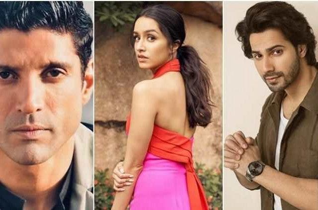 Farhan-Akhtar-Sharddha-Kapoor-Varun-Dhawan-Reacted-Bollywood-Entertainment-DKODING