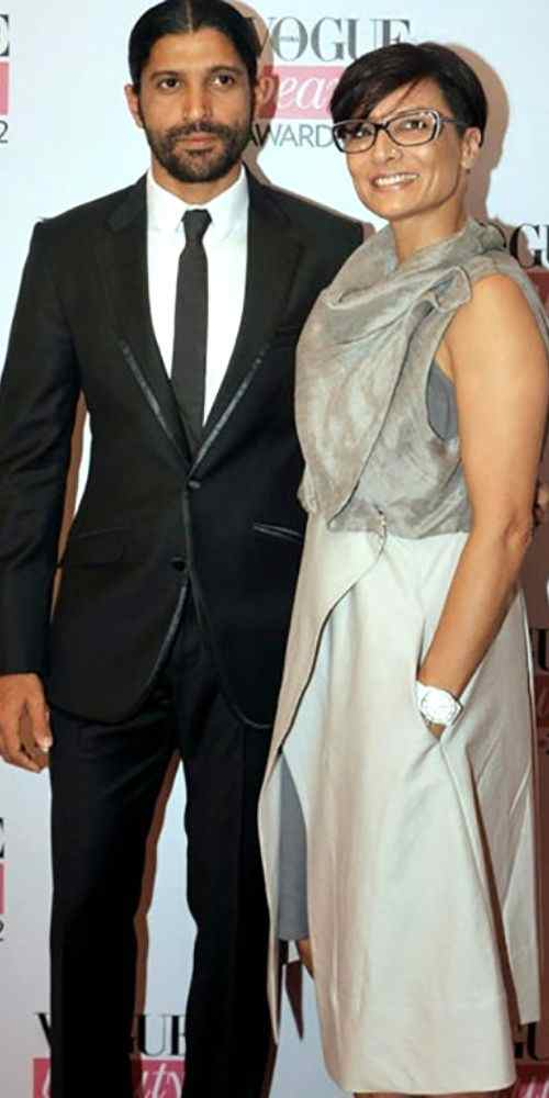 Farhan Akhtar and Adhuna Bhabani divorce settlement amount