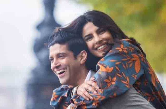 Farhan, Priyanka ecstatic over Gully Boy's Oscar entry DKODING