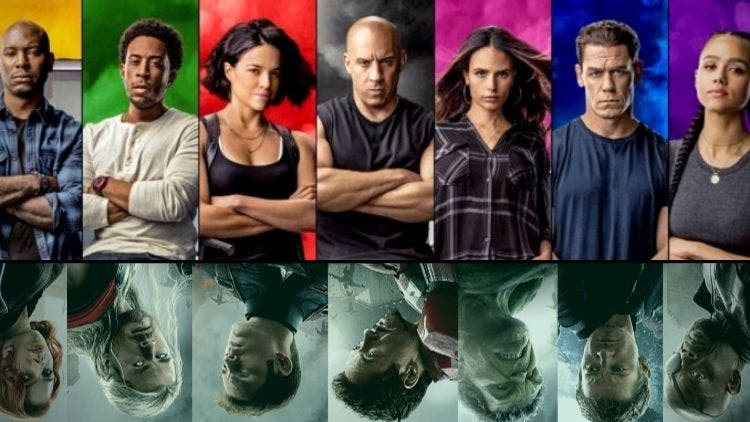 Vin Diesel Goes Avengers Way — Fast and Furious 10 to Release in Two Parts