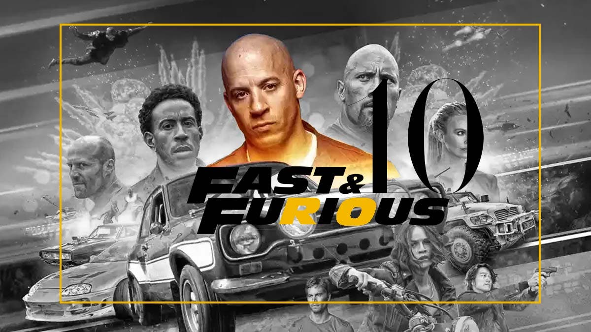 'Fast and the Furious 10' finally has a Rock cameo, thanks to Vin Diesel