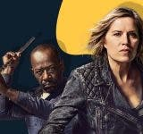 'Fear the Walking Dead' to end with upcoming season 7