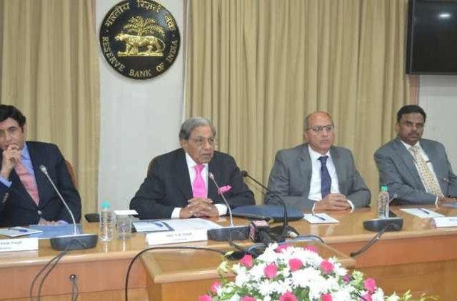 Finance-Commission-Meets-Bankers-N-K-Singh-Economy-Money-Markets-Business-DKODING