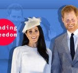 'Finding Freedom' co-author joins Meghan Markle to battle the Royals