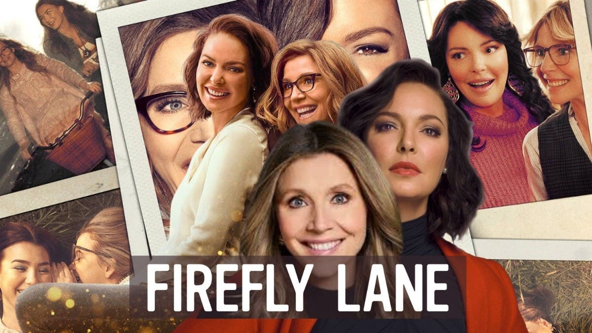The mysterious title of 'Firefly Lane' Season 2 is not a mystery anymore